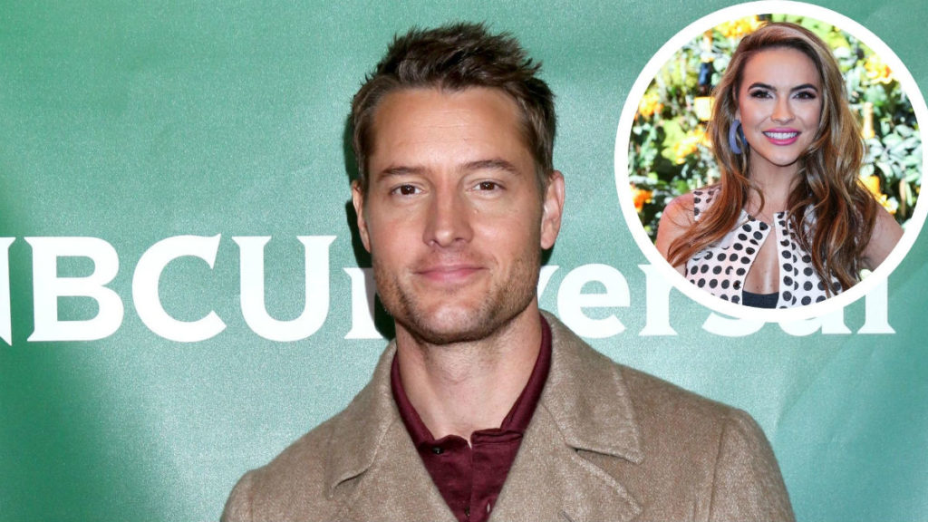 Justin HArtley gets real about persona life following Chrishell Stause divorce.