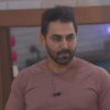 Kaysar at BB22 Eviction