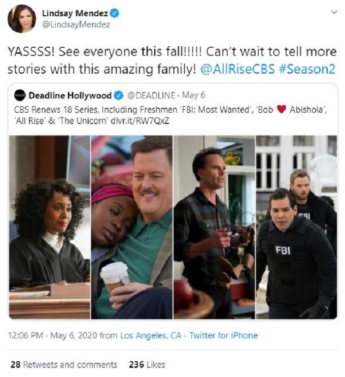 All Rise Season 2