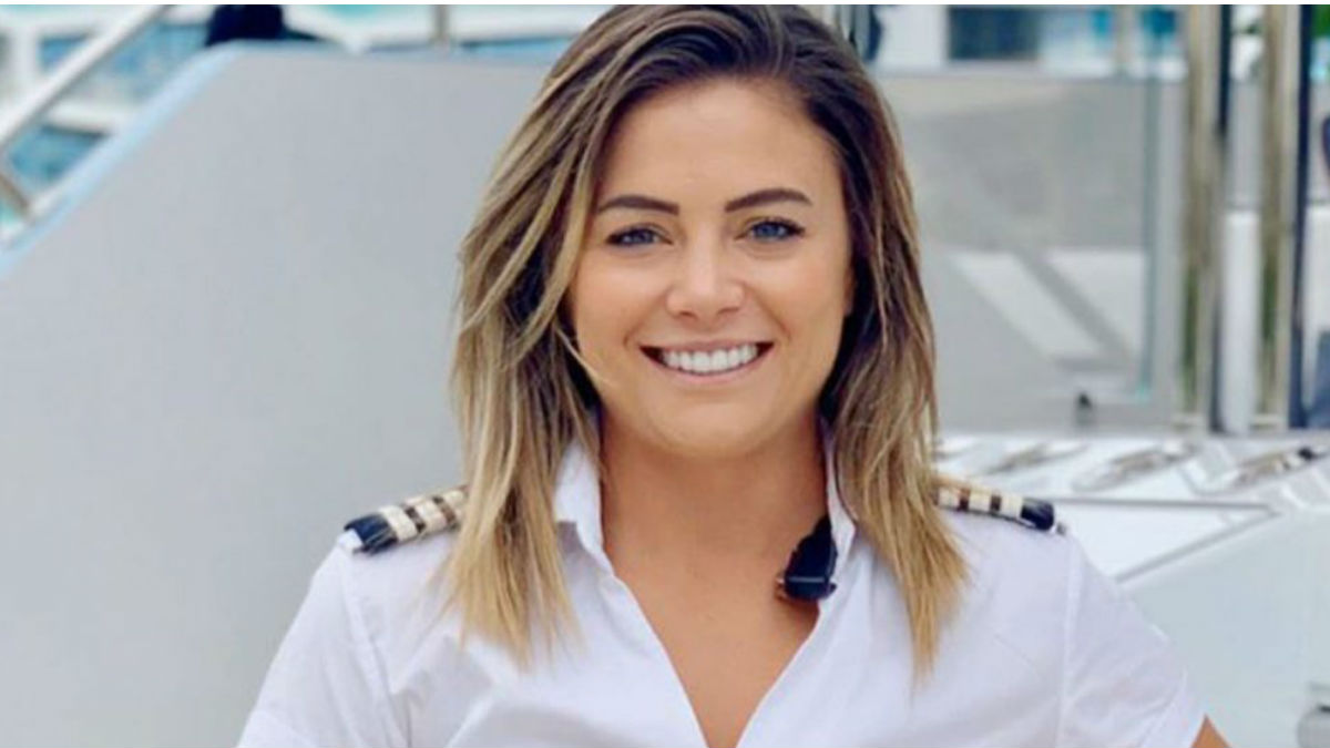 Malia White delted drug Instagram post and disabled comments amid Below Deck Med drama.