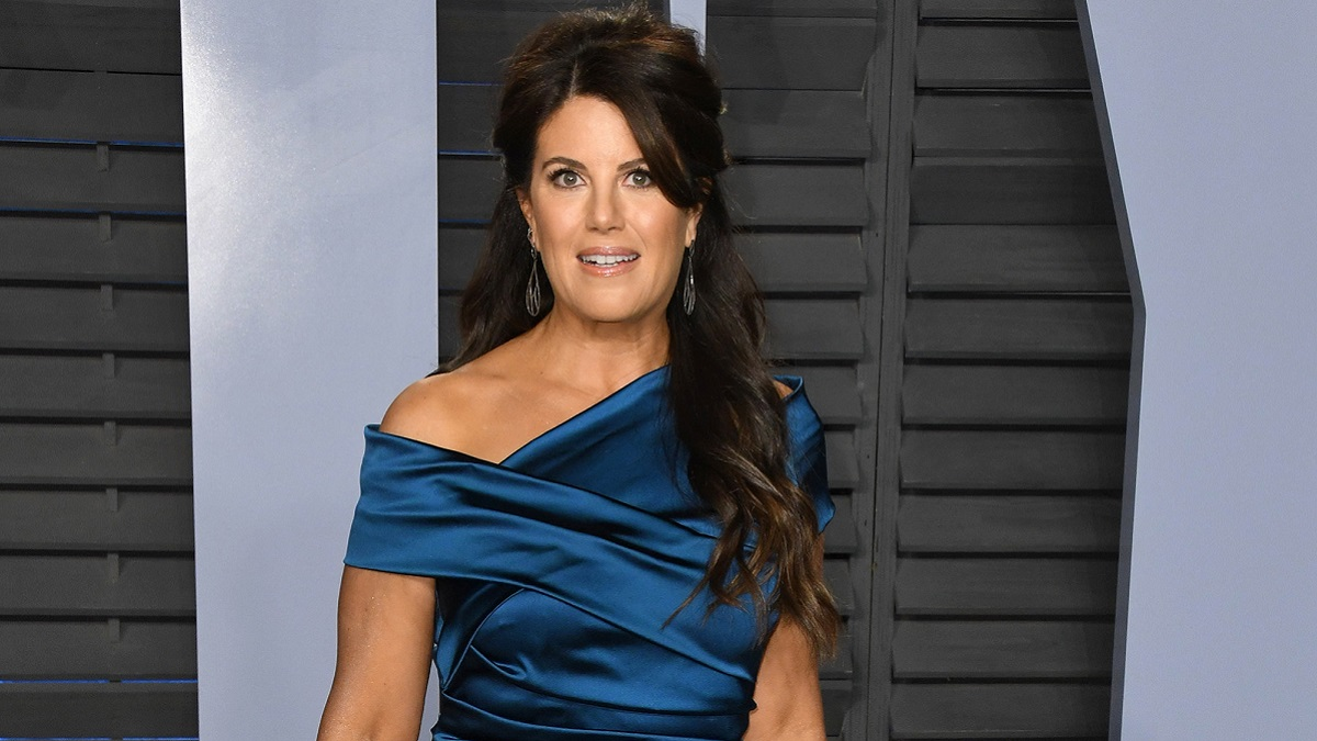 Monica Lewinsky will produce American Crime Story Season 3