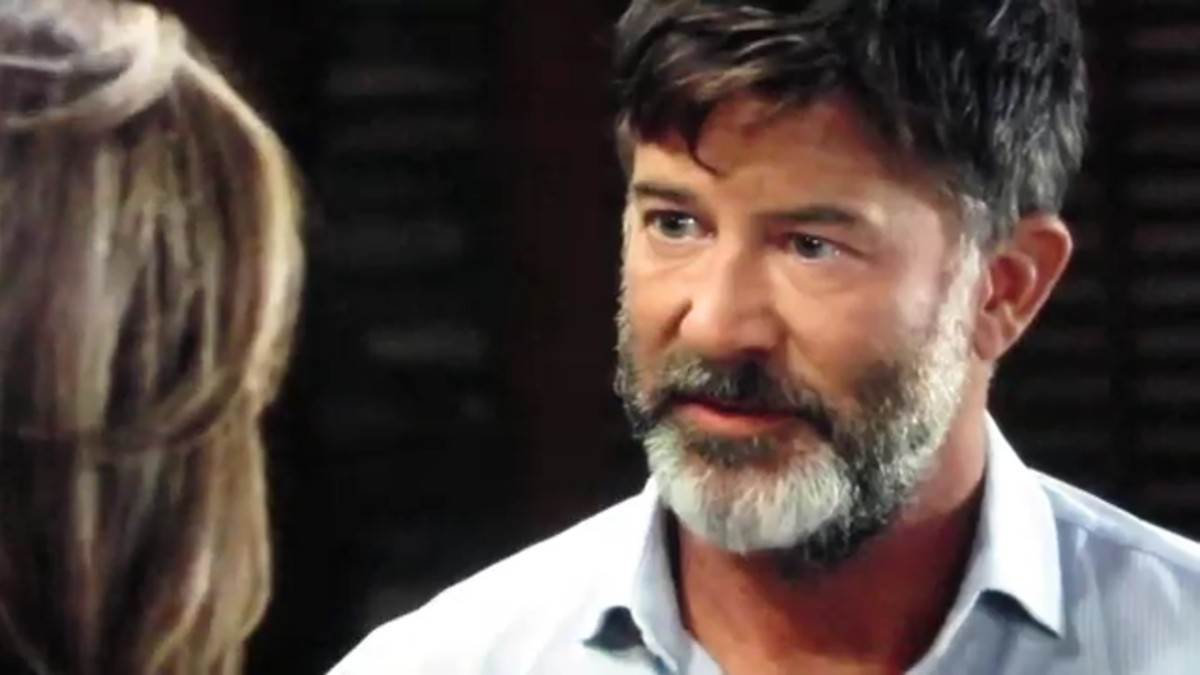 Joe Flanigan as Neil on General Hospital.