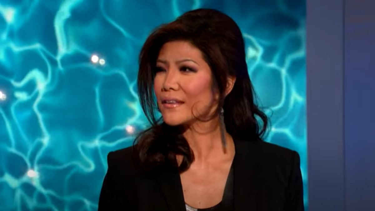 New Julie Chen
