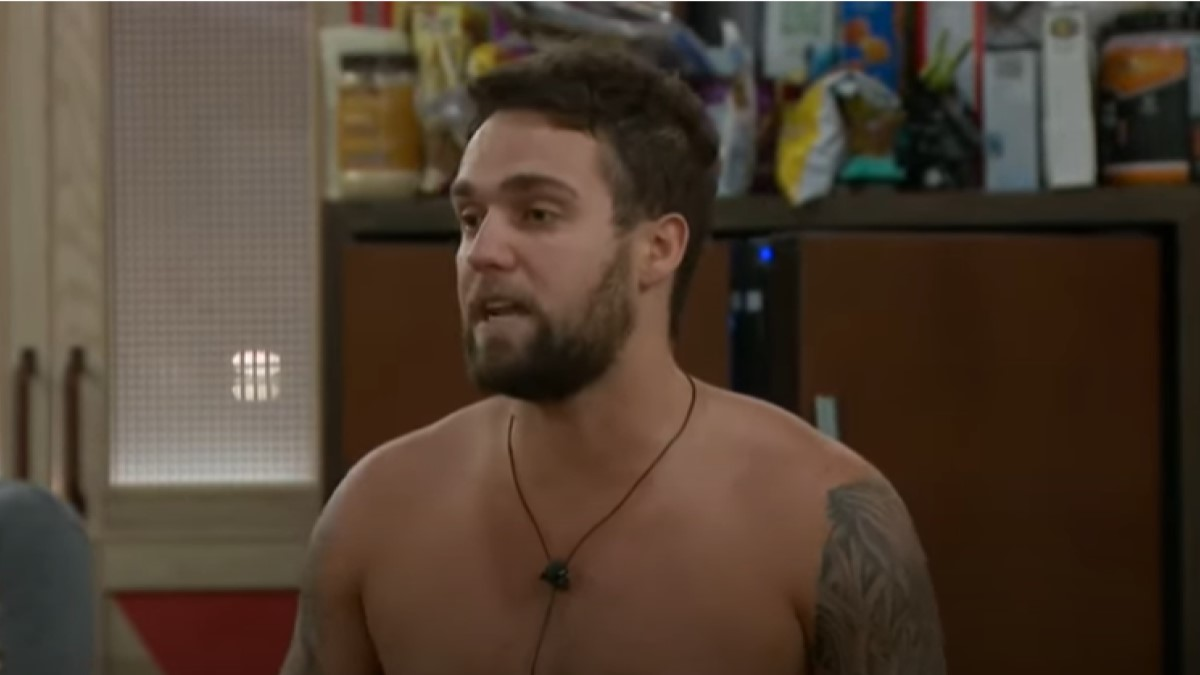 Nick From BB21