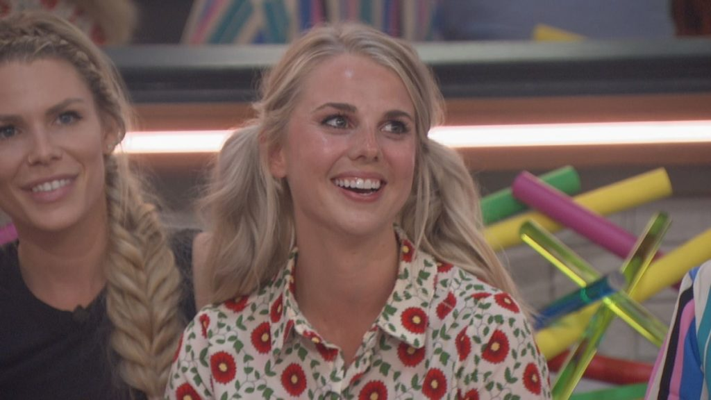 Big Brother live feeds spoilers: Nicole Franzel, Daniele Donato alliance