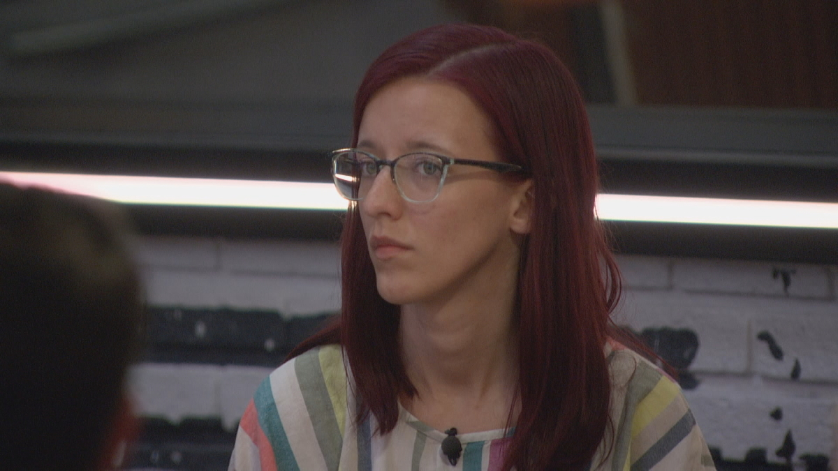 Nicole Anthony In Trouble On BB22