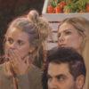 Nicole and Dani on BB22