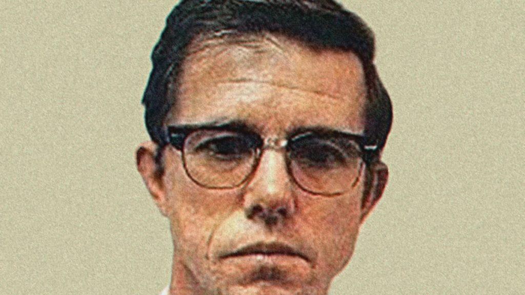 Mugshot of Robert Hansen