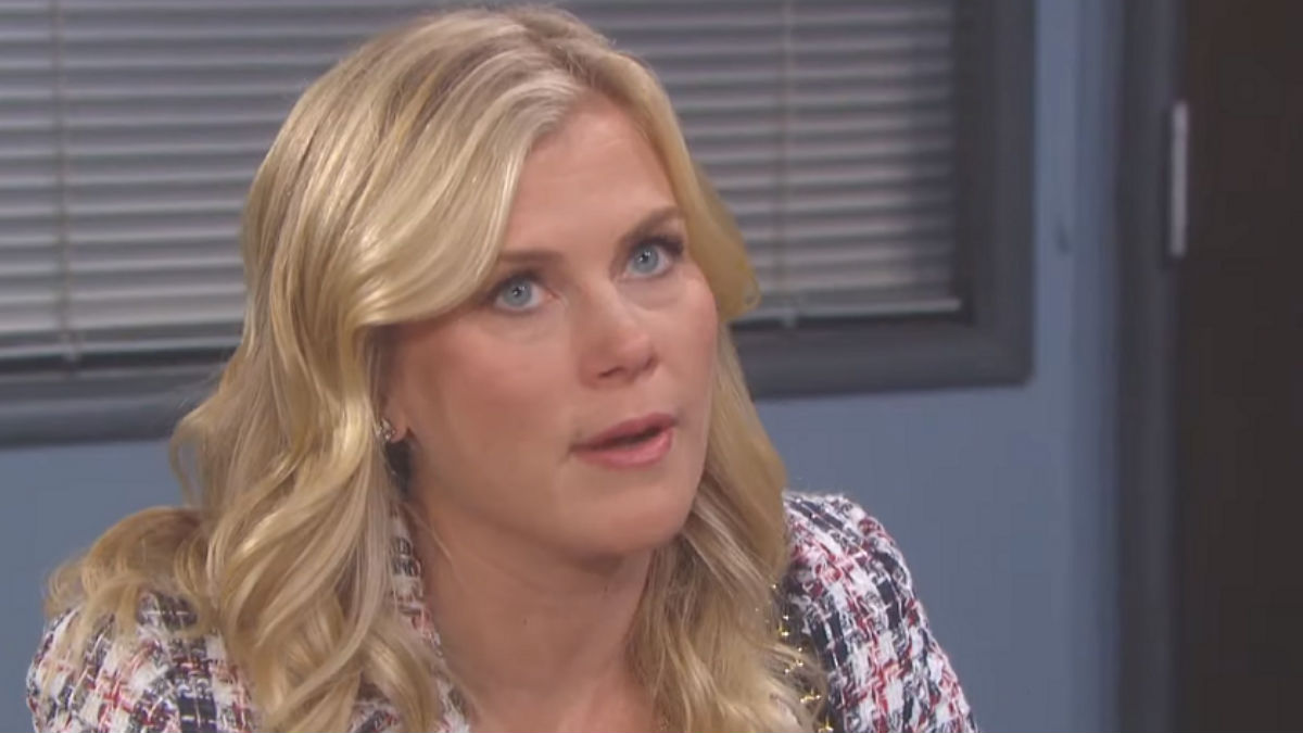 Alison Sweeney is returning to Days of our Lives for good.