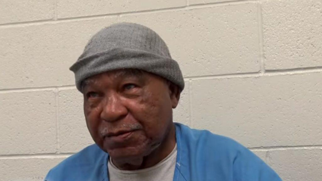 Videotape of Samuel Little confessing to multiple murders