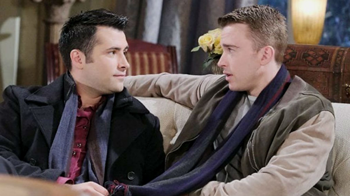 Days of our Lives spoilers tease Sonny and Will leave Salem.