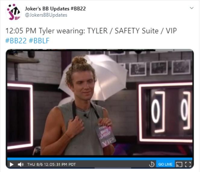 Tyler Safe