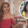 Will Candiace Dillard leave RHOP if Monique Samuels returns?