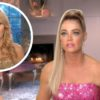 Viewers are angry at RHOBH producers for setting up Denise Richards