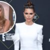 Lisa Rinna shares her regrets in not telling Denise Richards about affair rumors