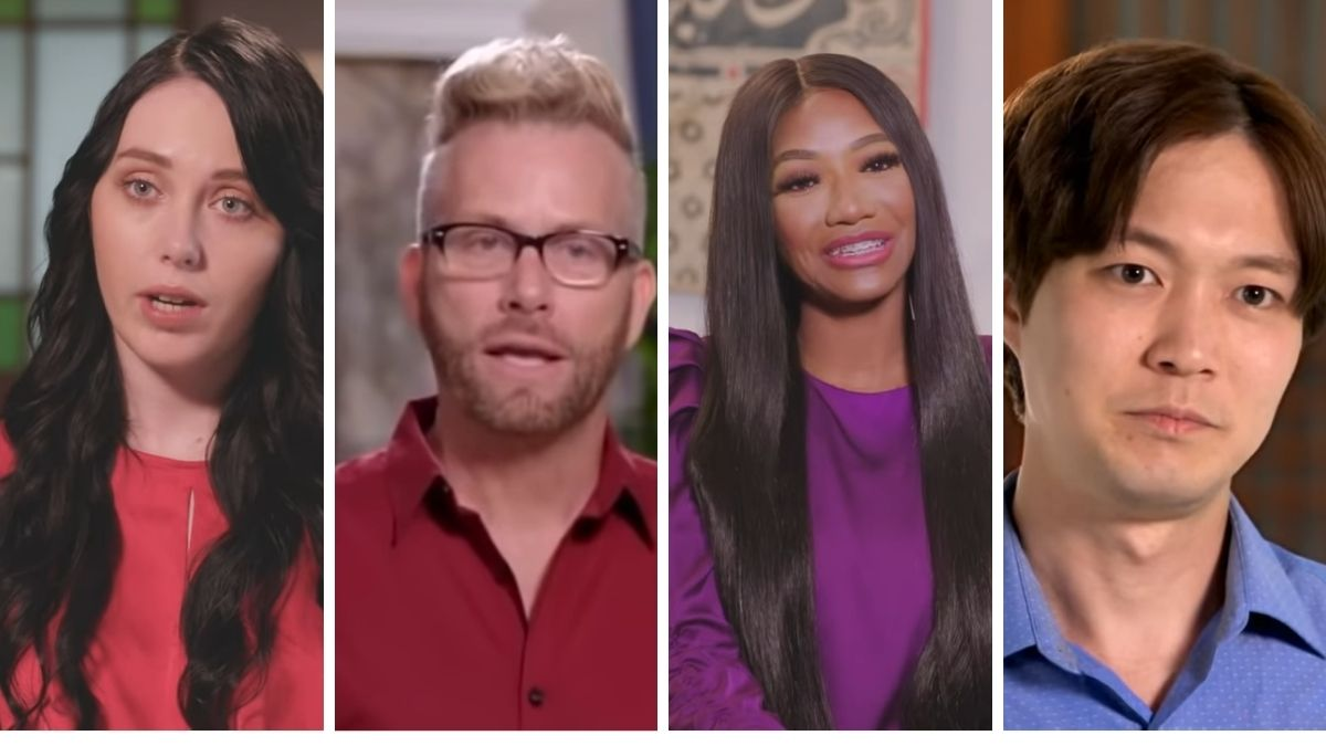 90 Day Fiance: The Other Way is taking a break and will return in October