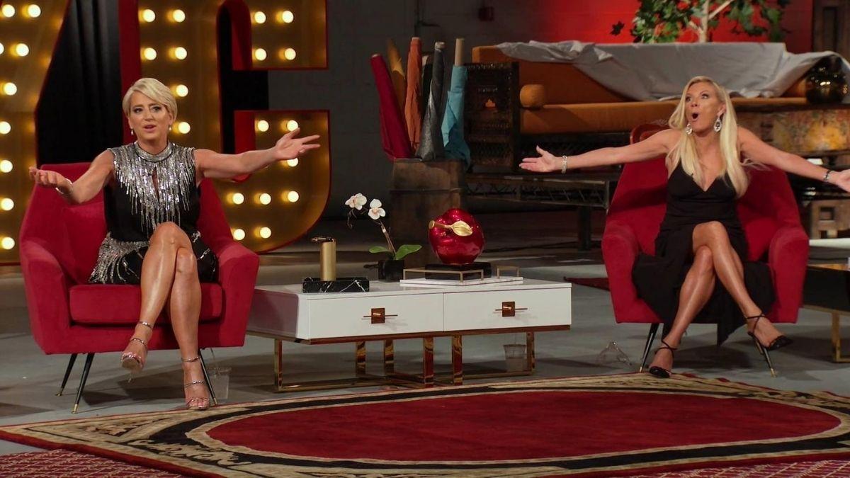 RHONY season 12 three-part reunion set to air in September