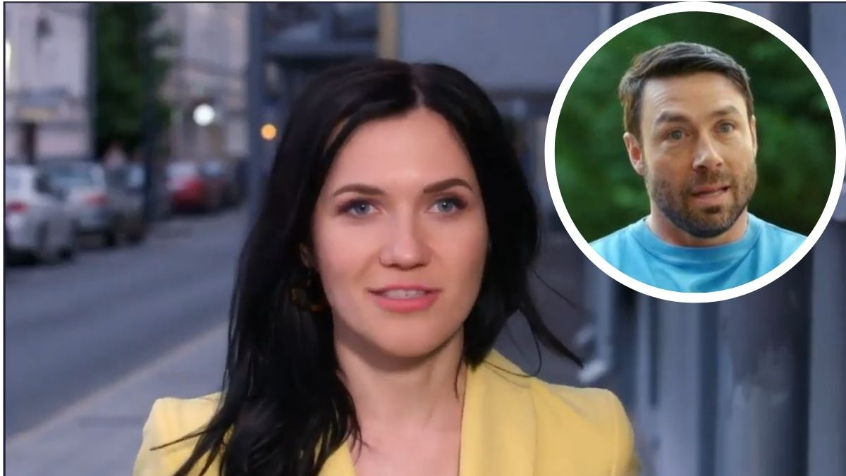 Varya and Geoffrey from 90 Day Fiance Before the 90 Days