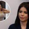 Larissa Lima talks to plastic surgeon about boob job