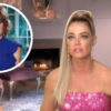 Lisa Rinna and Denise Richards try to hash things out