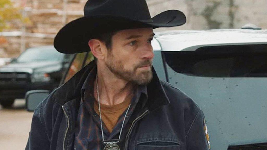 Ryan On Yellowstone