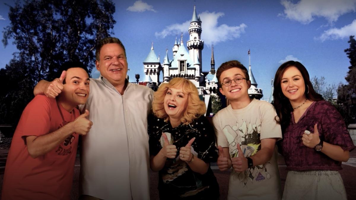 the goldbergs season 8 release date update cast and spoilersr