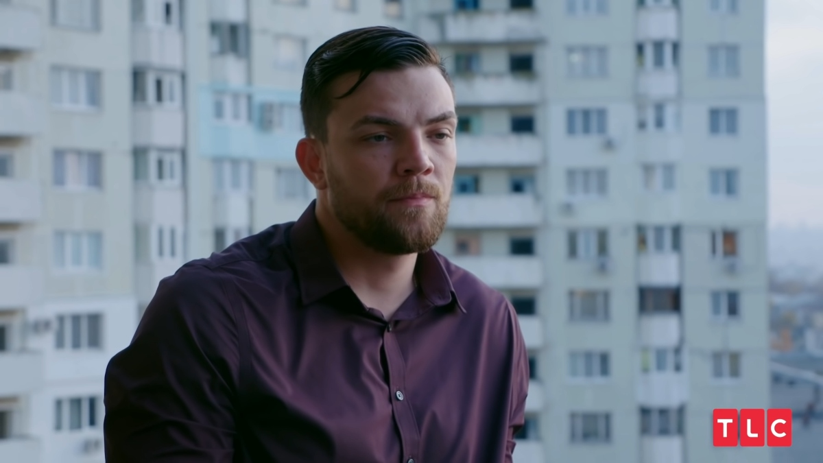 Andrei Castravet on 90 Day Fiance
