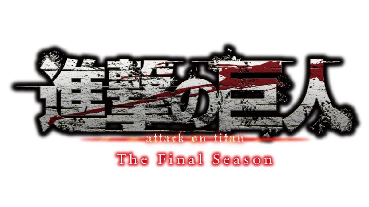 Attack On Titan: Final Season