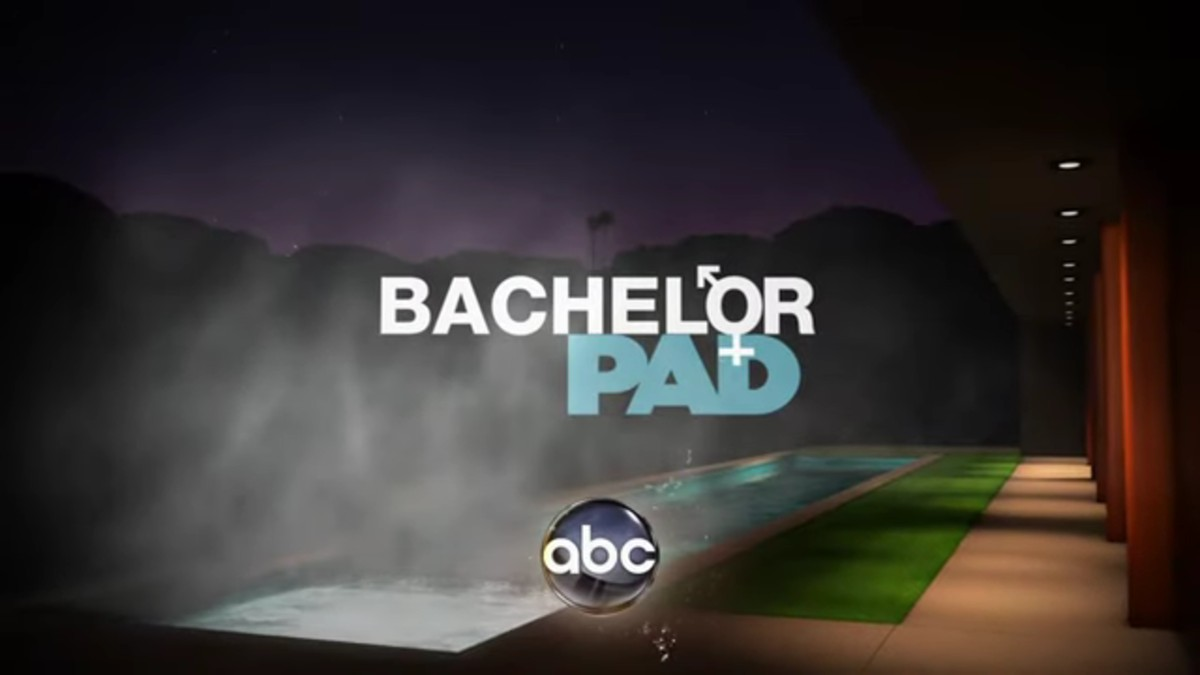 Bachelor Pad opening.