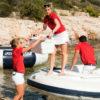 Does the Below Deck Mediterranean cast get paid?