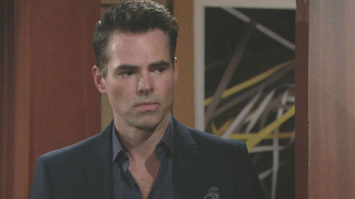The Young and the Restless spoilers tease Billy has revenge on the brain.