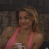 Christmas Abbott Returned To Big Brother