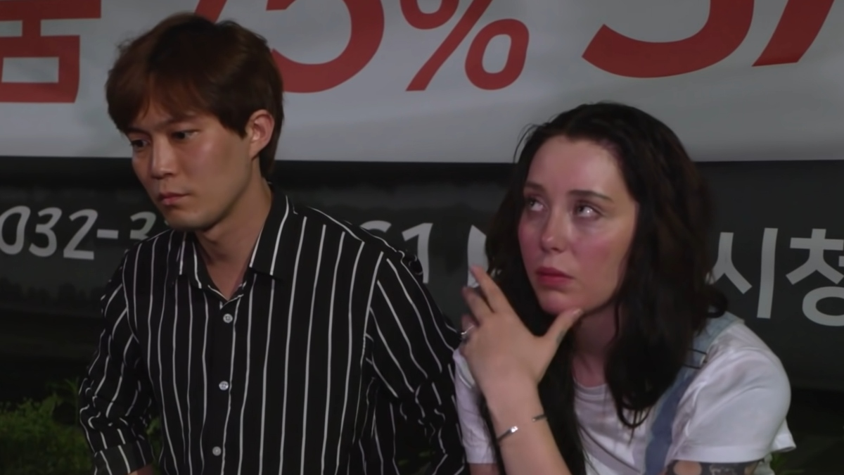 Deavan and Jihoon on 90 Day Fiance The Other Way