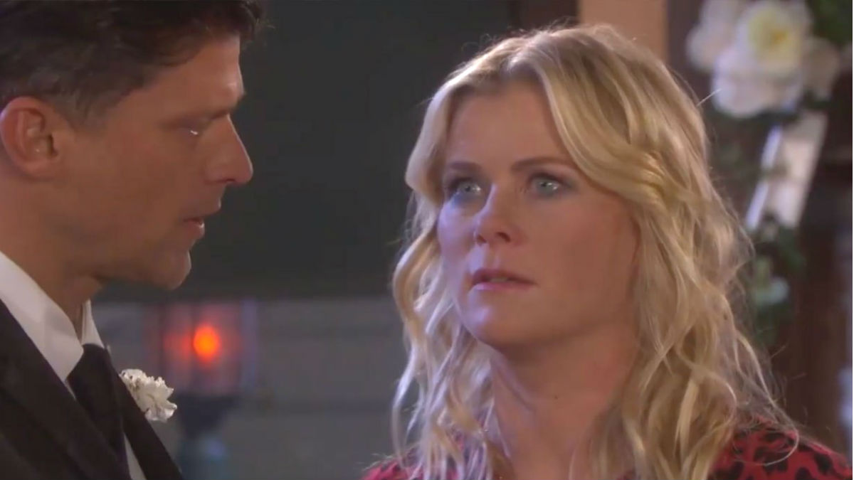 Days of our Lives spoilers tease Sami and Eric leave Salem