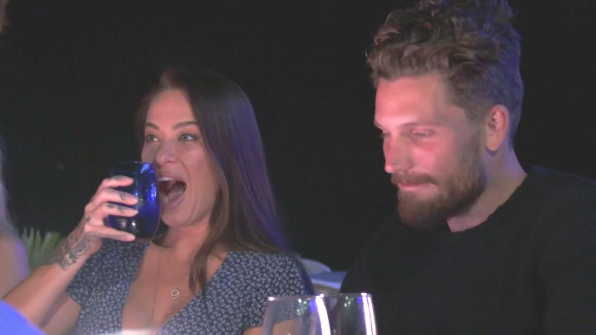 Below Deck Med's Jess More is talks friendship with Rob Westergaard's ex-girlfriend.
