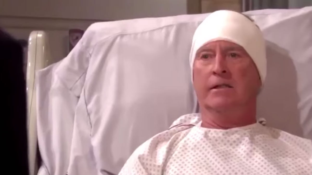 Days spoilers tease another Sami and John blowup.