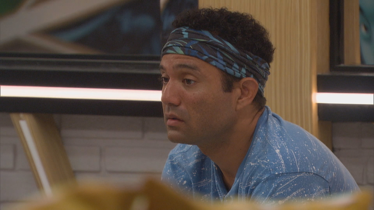 Kevin Survived On BB22