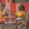 Ian, Kevin, and Da'Vonne On BB22