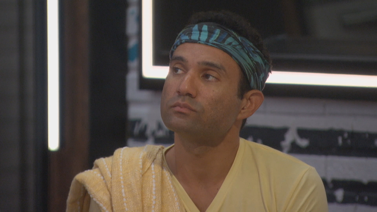 Kevin Campbell Nominated On BB22
