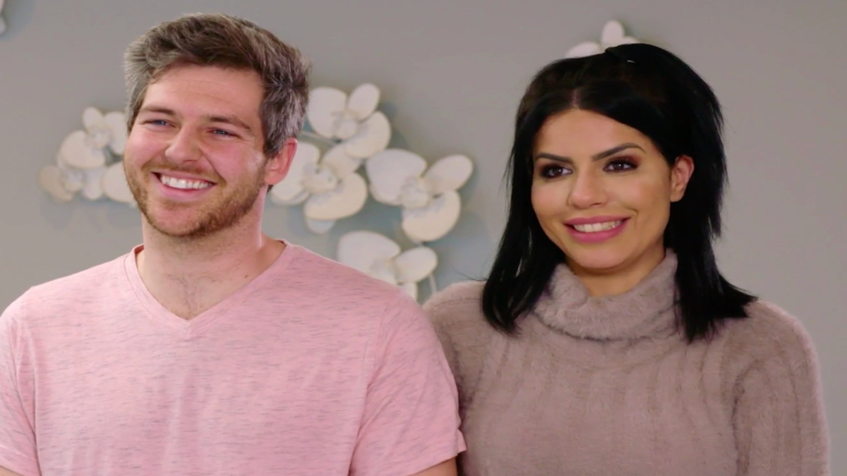 Larissa And Eric 90 Day Fiance