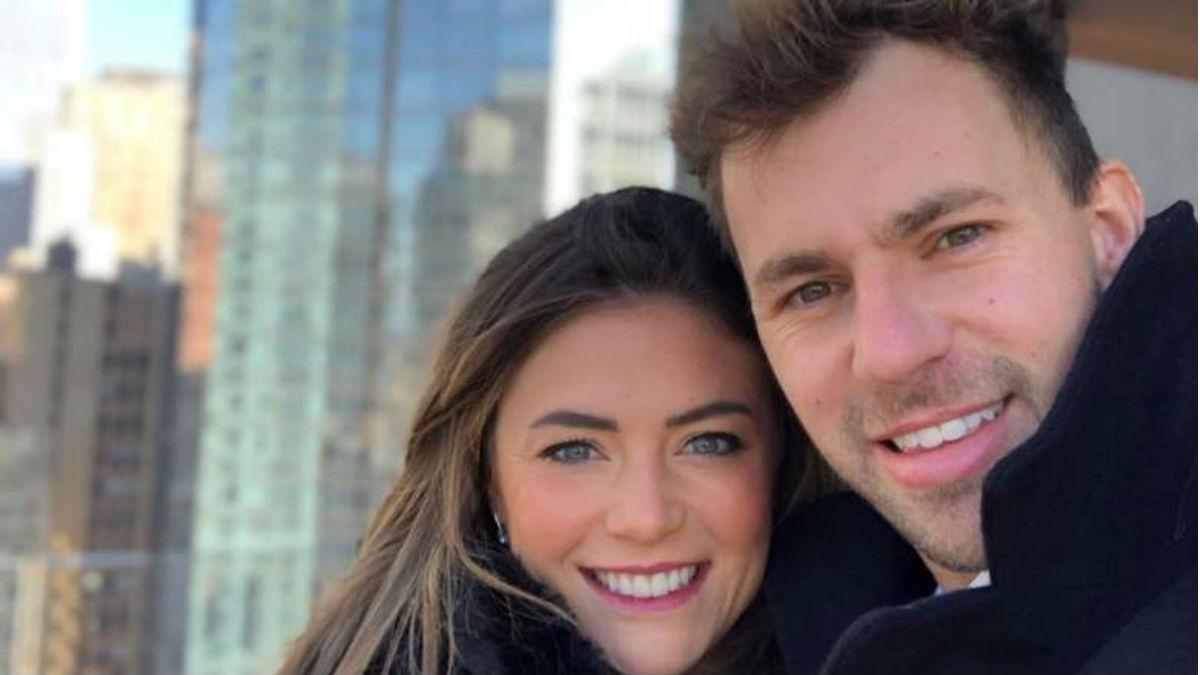 Below Deck Med stars Tom and Malia spark back together rumors.