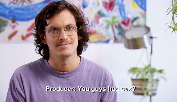MAFS Season 11 Bennett and Amelia had sex