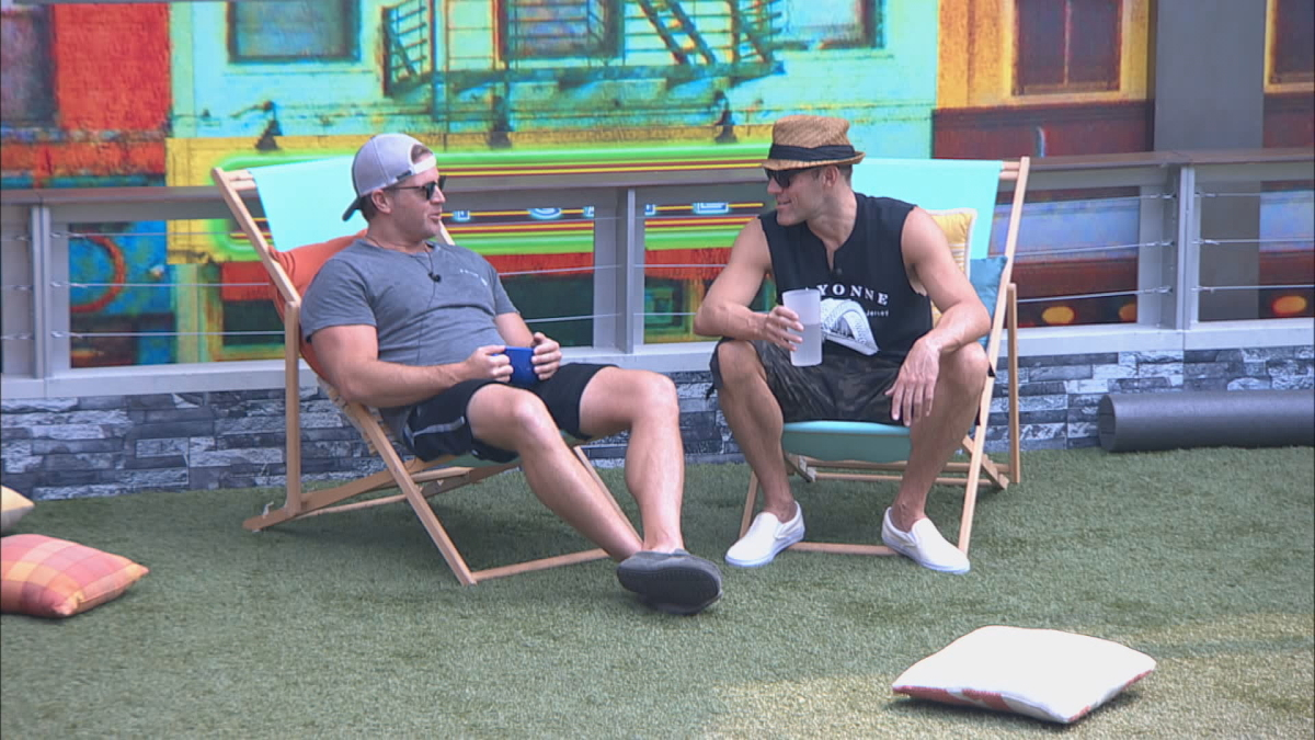 Big Brother 2020 spoilers: Who got nominated for eviction ...