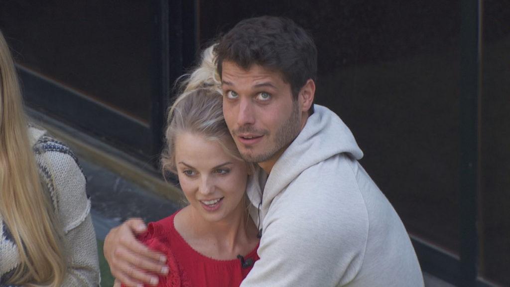 Nicole And Cody BB22