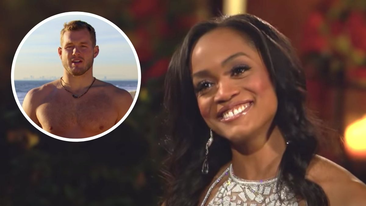 Rachel Lindsay has an opinion on Colton Underwood