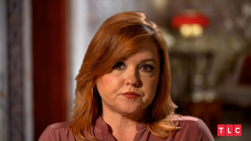 Rebecca Parrot on 90 Day Fiance Before the 90 Days