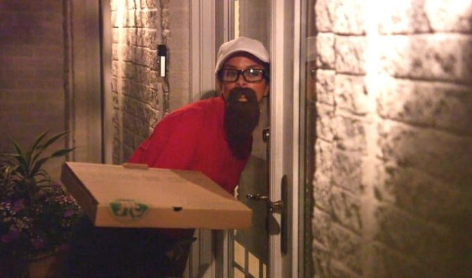 robyn rhop pizza delivery man costume