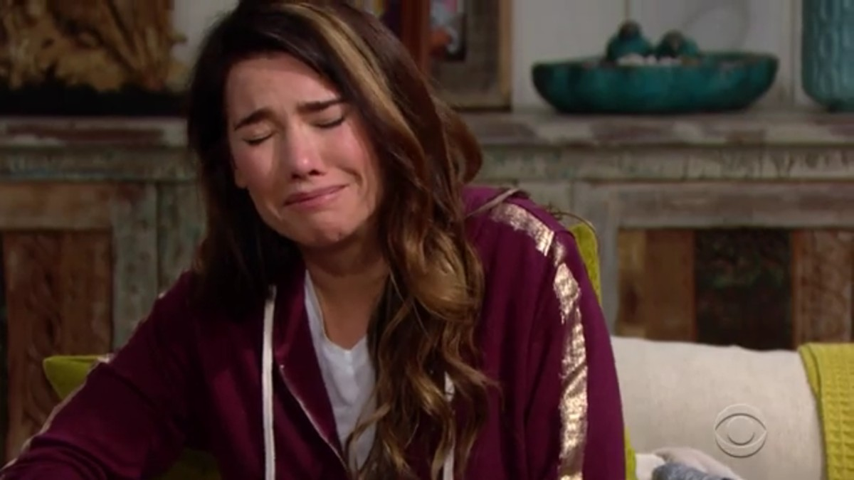 The Bold and the Beautiful Steffy.