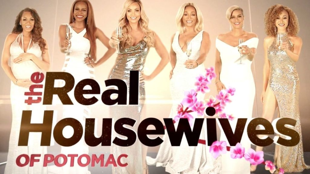 The top 5 craziest moments on Real Housewives of Potomac
