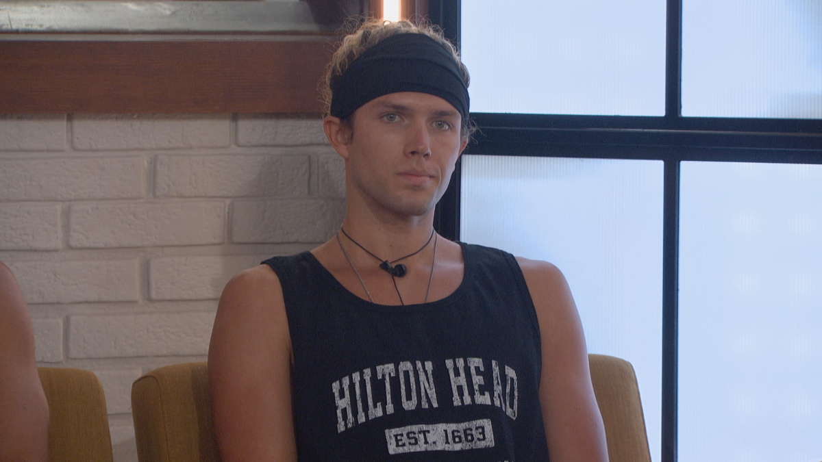 Tyler Crispen Continues On BB22